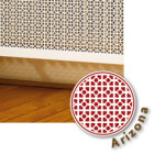 Pattern Arizona perforated panel