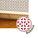 Pattern Dakota perforated panel